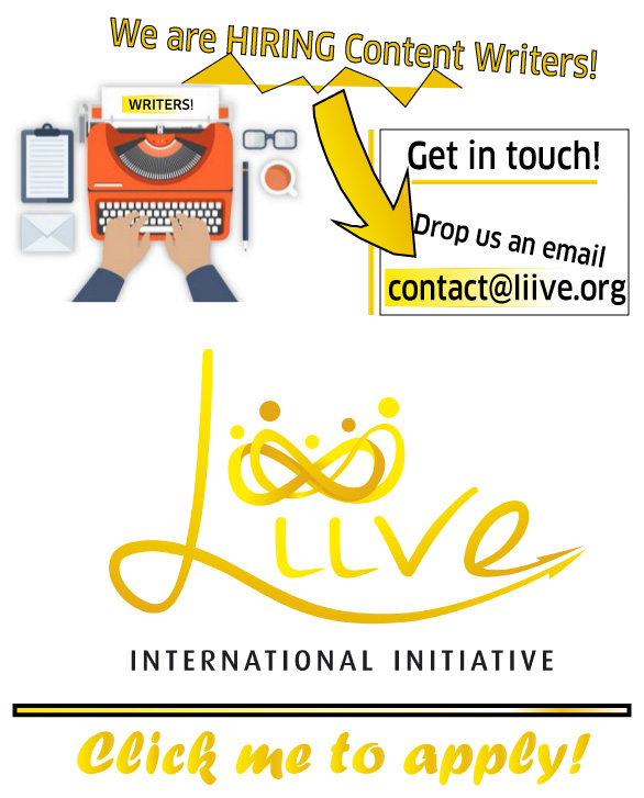 liive,international initiative, technology reviews, hospitality reviews, hiring content writers, international, resorts,hotels, aman, marriot, huawei, nasa